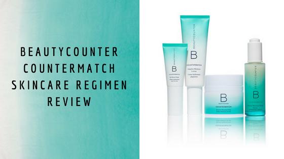 Beautycounter Countersun Mineral Sunscreen Review