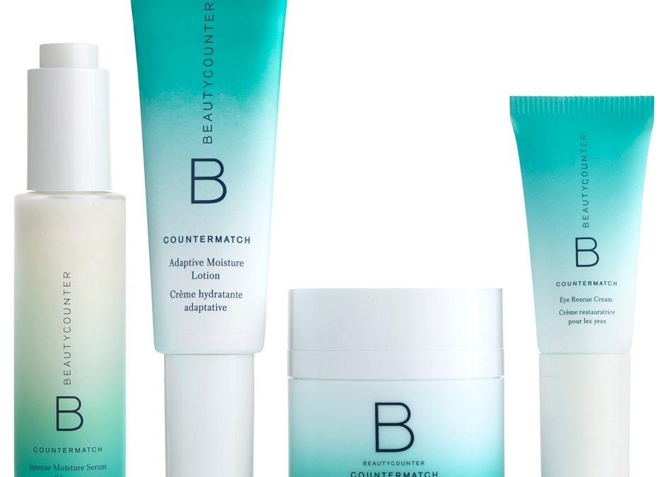 Beautycounter Countermatch Skincare Regimen Review