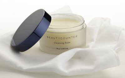 Beautycounter Cleansing Balm Review